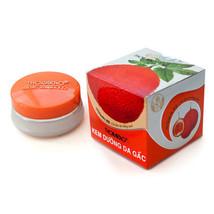 Thorakao Gac Cream Smooth Natural Vitamin 3 Grams free shipping - $11.87+