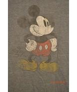 Disney Store Mickey Mouse Ladies T-Shirt Size 2XL XXL - $12.86