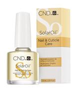 Creative Nail Design (CND) Solar Oil Nail & Cuticle Treatment 1/4 oz. - $14.50