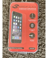 (Two for two) Samurai Glass: Screen Protector - $2.00