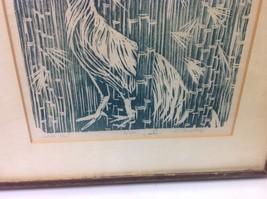 Jungle Fowl Wood Print Art Work image 2