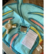 *replacement Mat And Top Piece* Infantino 4 In 1 Twist And Fold Activity... - $7.92