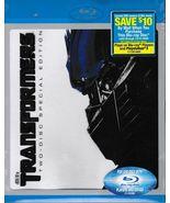 Transformers/Transformers Dark of the Moon (Blu-ray Disc) - $9.99