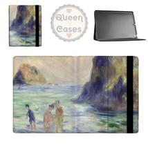 Renoir Guernsey Art Painting Tablet Flip Case - $29.99+