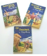 Craig Massey Kids Adventure Ol' Swayback, Mystery at Trembling T and Gol... - £21.43 GBP