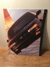 1996  Eagle Vision Sales Brochure - $7.91