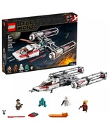 Brand New LEGO Star Wars 75249 Y-Wing Starfighter Building Kit Free Ship... - $86.00
