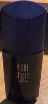 Avon 2006 Night Magic Evening Musk 1.7oz Cologne Spray  - $19.79