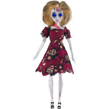 Animated Tammy Terror Zombie Doll - $12.95