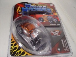 Muscle Machines 1933 Ford Coupe - $19.99