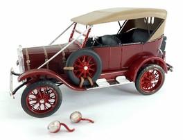Vintage AMT 1928 Porter My Mother The Car TV Show 1/25 Built Model Kit - $49.49