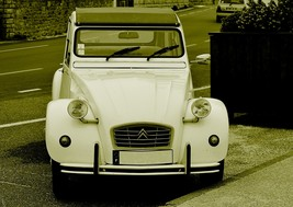 French car photo picture image in jpeg file instant download - $0.55