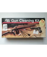 KleenBore K206 Rifle Gun Cleaning Kit Patches/Guard/CLP for .264/.270/7m... - $19.79