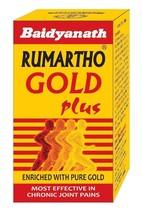 Baidyanath Rumartho Gold Plus - 30 Capsules - $20.25