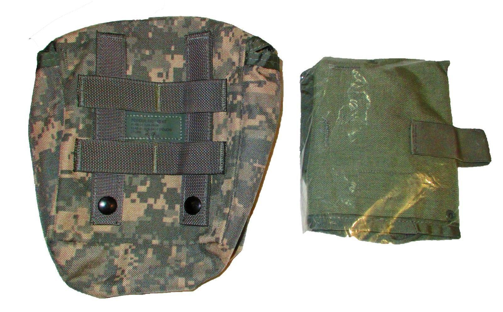 US Military ACU Molle II Digi Camo IFAK and 12 similar items