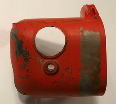 Vintage Stihl S10 Chain Saw (1968-73) -CYLINDER/SPERK Plug COVER-FREE Shipping - $19.79