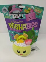 Green Frushi Wishable 2020 Flower And Garden Festival Disney Parks - $39.59