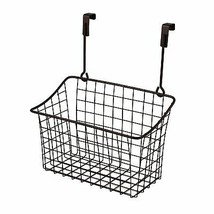 Cabinet Hanging Basket Medium Holder Storage Bath Kitchen Cleaning Suppl... - $23.90