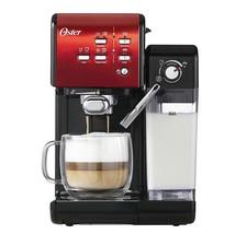 Oster Coffee Maker Espresso Prima Latte II Pump Italian 19bar Water And ... - $786.52