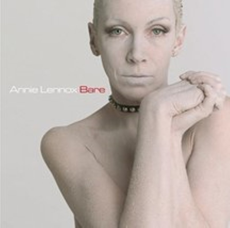 Bare by Annie Lennox Cd