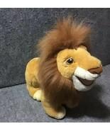"Authentic Mattel Disney 1993 The Lion King 15"" Plush Stuffed Plush Toy A... - $64.35"