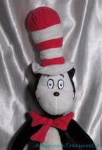 "2003 Applause Official Dr Seuss Cat In The Hat Movie Plush 22"" Posable B... - $33.77"