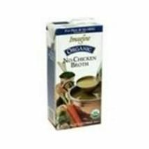 Imagine Foods No Chicken Broth Soup (12x32 Oz) - $95.06