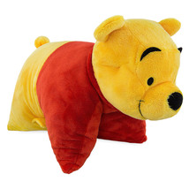 Disney Parks Winnie the Pooh Pet Pillow Plush New with Tag - $40.52