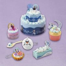 "Japanese DIY Whipple ""Frozen 2 Set"" Fake Sweets Key Chain Making Kit - $56.05"