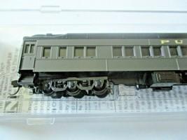Micro-Trains #14200420 Union Pacific 83' Heavyweight Sleeper Car N-Scale image 2