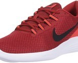 Men's Nike Lunar Converge Running Shoes, 852462 600 Mult Sizes Cayenne/Blk/Oran