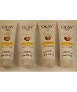 Olay Quench Ultra Moisture Shea Butter Body Lotion 1.7 fl oz Each - Lot ... - $9.89