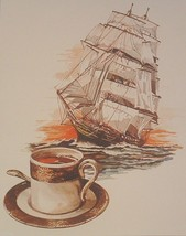 Lenier's Darjeeling Golden Tippy FOP non flavored black leaf tea 4oz - $6.29