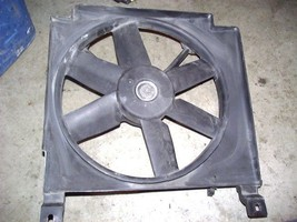 90-93 Beretta Corsica Tempest 3.1 Electric Fan Assembly - $34.99
