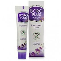 80gm  Himani Emami Boro Plus Antiseptic Cream   cuts, burns, scratches F... - $7.57