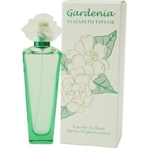 Gardenia Elizabeth Taylor Eau De Parfum Spray 1 pcs sku# 419893MA - $36.26