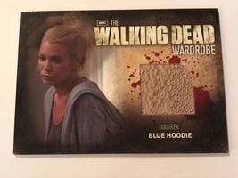 Cryptozoic Walking Dead Season 2 Wardrobe Laurie Holden as Andrea M5 VAR... - $31.68