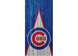 Cornhole Wrap Chicago Cubs - V - $30.00