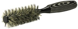 Spornette Touch Boar Rounder Brush, 2.5-Inch Diameter (N/A, Small)