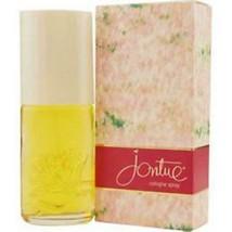 Jontue da Revlon 68ml Colonia Spray per Donna Nuovo in Scatola - $14.64