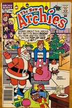 The New Archies Comics, #12: Feb. 1989 Edition - $10.99