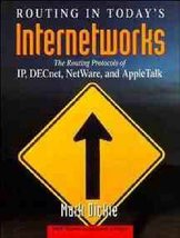 Routing in Today's Internetworks: The Routing Protocols of Ip, Decnet, Netware,  image 2