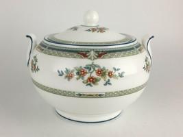 Wedgwood Hampshire R4668 Sugar bowl & lid - $30.00