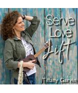 Serve Love Lift Demo CD - $10.00