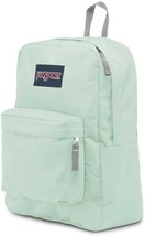 Jansport Superbreak Backpack Brook (Mint)  Green - New With Tags - $19.79