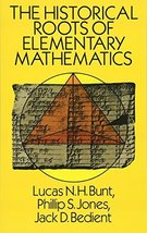 The Historical Roots of Elementary Mathematics (Dover Books on Mathemati... - $9.10