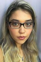 New MICHAEL KORS MK 2080 2531 51mm Ambre Women's Eyeglasses Frame - $69.99