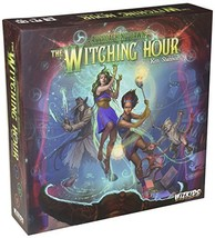 Approaching Dawn: The Witching Hour Board Games - $53.69