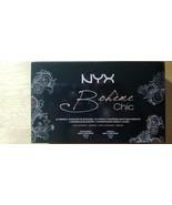NYX Boheme Chic Nude Matte Eye Shadow Palette/S126 - $16.00