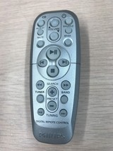 Philips Digital CD Remote Control Tested And Cleaned                        (R7)